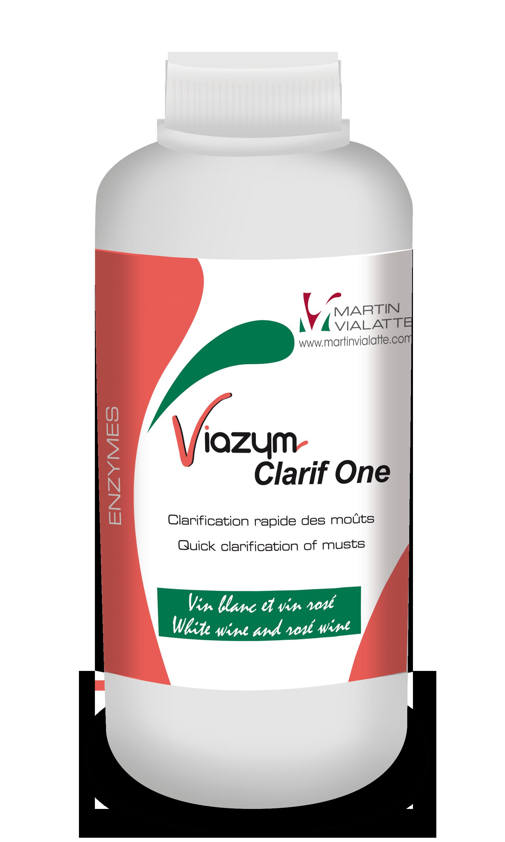 VIAZYM® CLARIF ONE