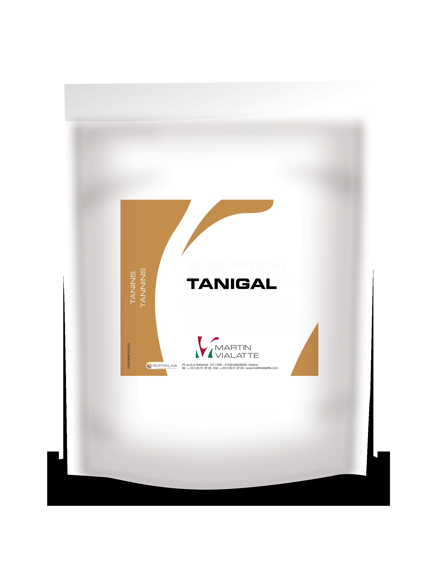 TANIGAL