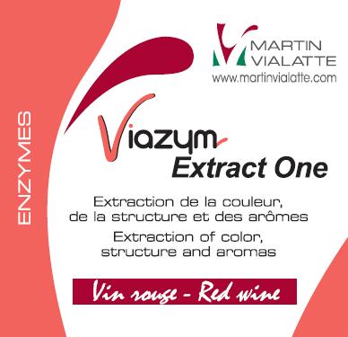 VIAZYM® EXTRACT ONE